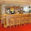 Bar in wijkhuis Helmond