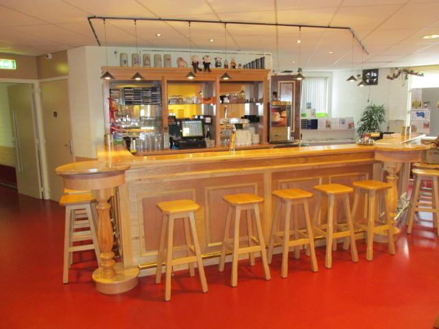 Blanke Bar Op Maat Gemeente Helmond Elmo Dreams Deco