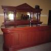 Tapsysteem op bar