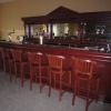 klassieke bar 500cm