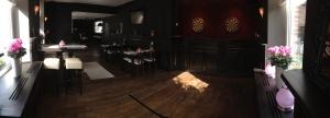 Café interieur