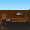 lambrisering en bar empire 3