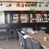 Zwarte bar