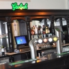 Tapsysteem op bar