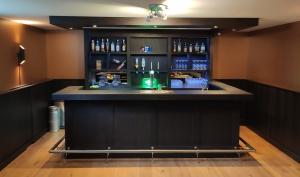 Huisbar modern