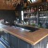 Tapsysteem in bar