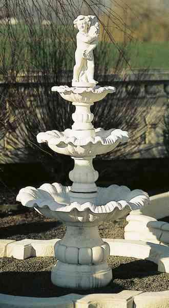 fontein 3-traps 1329