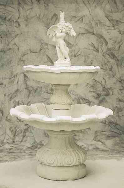 fontein 2-traps 1335