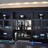 Achterkast moderne bar