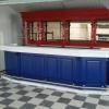 Opbouw van bar