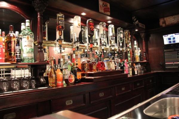 Drankrek voor uw favoriete drankjes