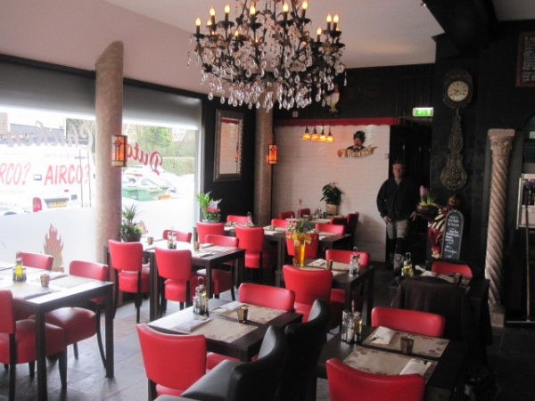 restaurant Rotterdam