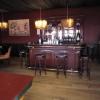 Kantine inrichting met bar