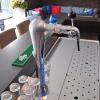 Heineken David Tap systeem