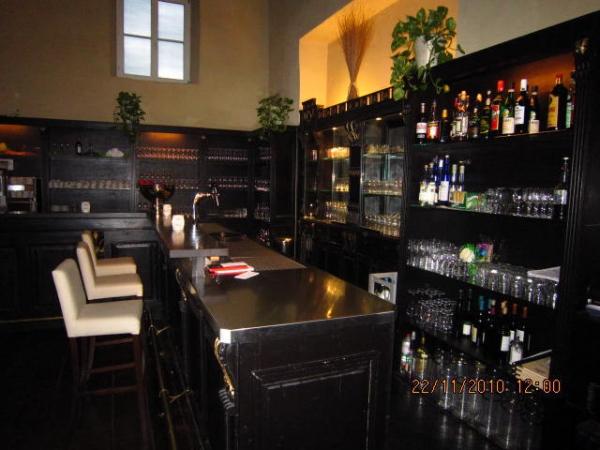 Germany bar klaar voor de klant