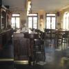 Café inrichting
