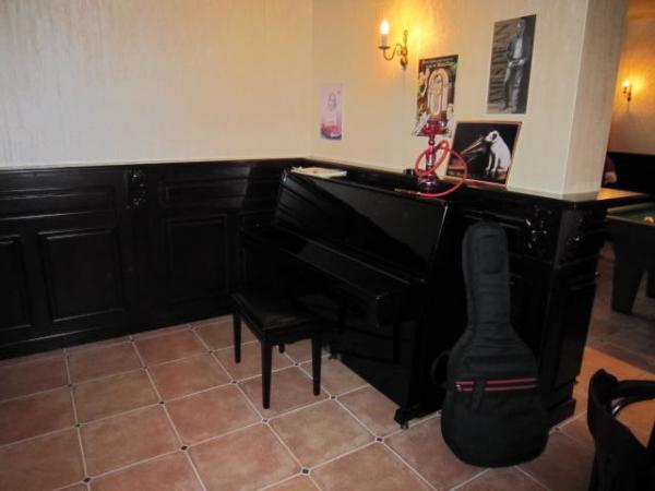 Compleet met Piano