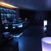 Led verlichting in bar