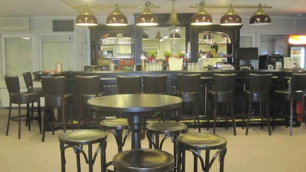 New York bar 500cm.