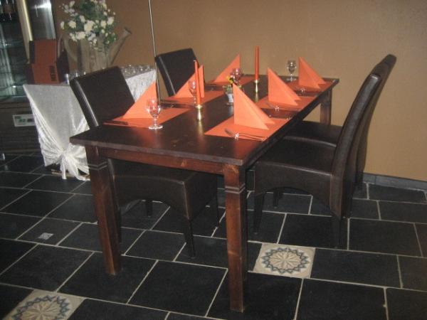 restauranttafel