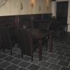 120 cm café tafels